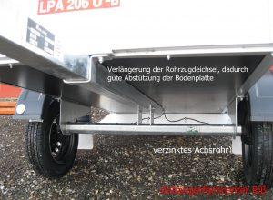5 LPA 206 U-B